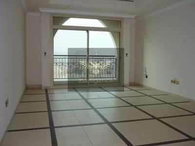 فلیٹ 4 غرف نوم للايجار في آل نهيان، أبوظبي - HOT! Luxury Flat w/ Balcony! Amazing Facilities!
