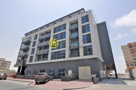 فلیٹ 1 غرفة نوم للايجار في المدينة العالمية، دبي - Large 1 BHK | International City-2 | One Month Free