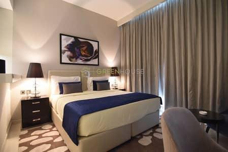 Studio for Rent in DAMAC Hills (Akoya by DAMAC), Dubai - Brand New Fully Furnished Studio | Golf View | Golf Veduta