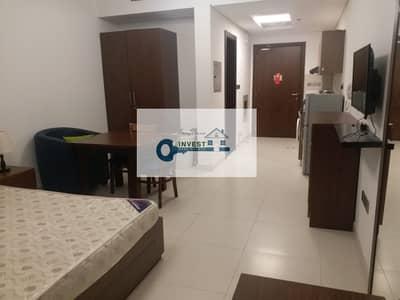 Studio for Rent in Dubai Silicon Oasis, Dubai - Brand New Fully furnished Studio 33k 1month free