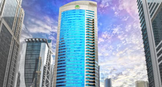 Office for Sale in Jumeirah Lake Towers (JLT), Dubai - Bulk Deal - Hot Price - 3 -Office next each others
