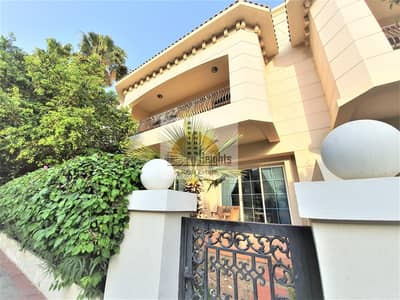 Gorgeous 4 Bedroom Villa in Umm Suqeim 2 for Rent