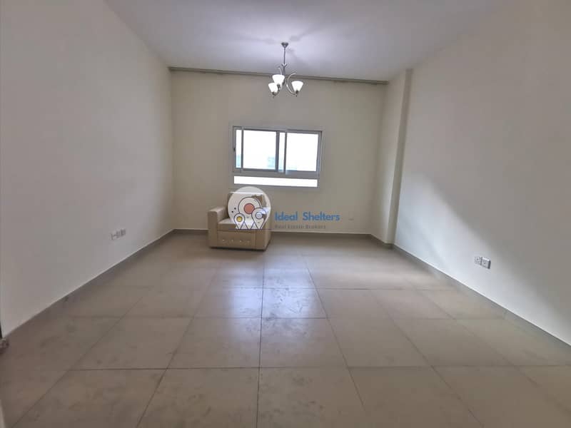 65 OFFER1bhk available in 36k/6cheq near Mall of Emirates
