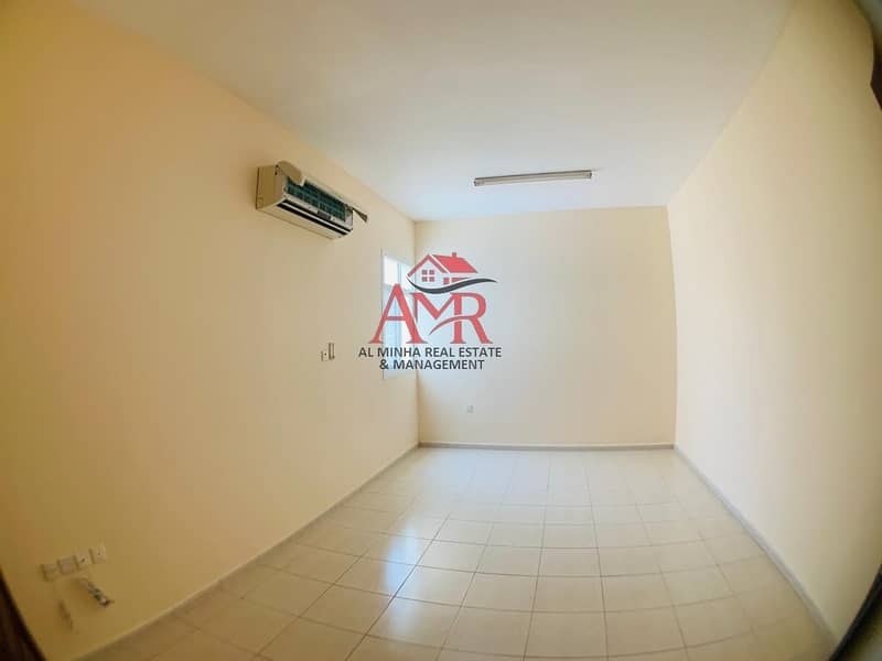 Splendid 2 Bedrooms Apt with Maids Room Located at Prime Locationw