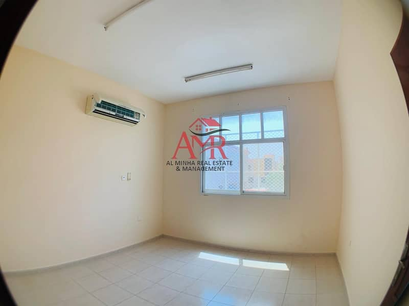 2 Splendid 2 Bedrooms Apt with Maids Room Located at Prime Locationw
