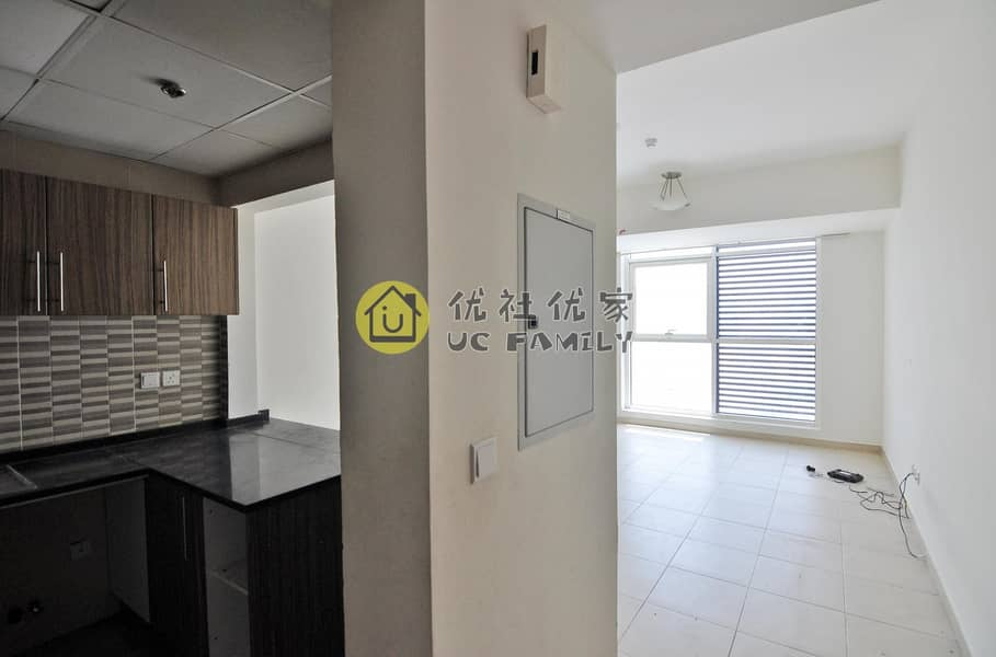 2 Spacious 1 BHK | Very Good Location | One Month Free