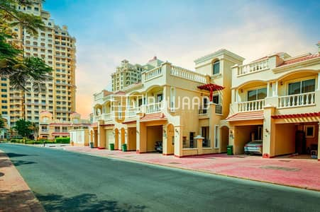 2 Bedroom Villa for Rent in Al Hamra Village, Ras Al Khaimah - Furnished Villa for Rent in Royal Breeze