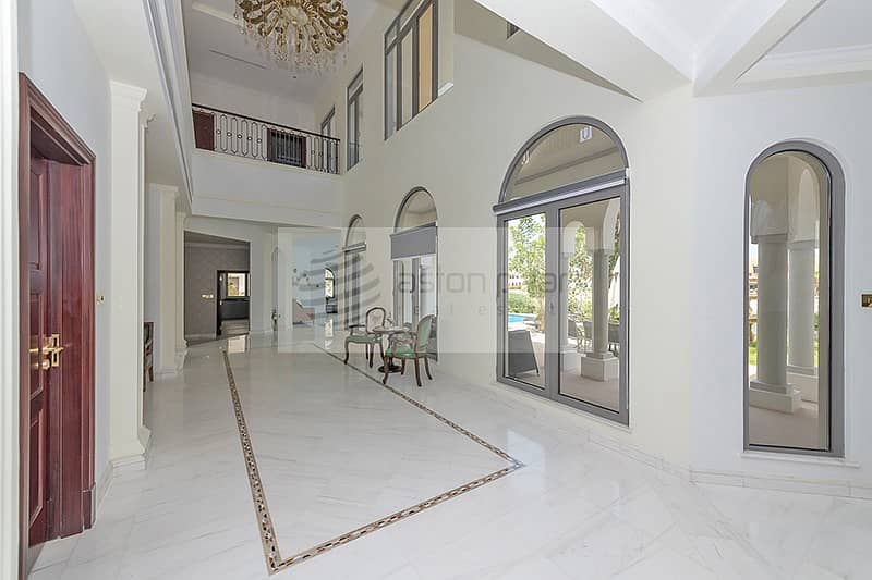9 Beautifully Signature Villa| High Number | Vacant