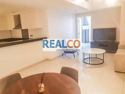 فلیٹ 1 غرفة نوم للايجار في الخليج التجاري، دبي -   SPECIOUS 1 BR APT   FULLY FURNISHED  