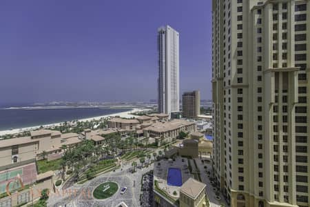 Sea View | Fully Furnished | Spacious