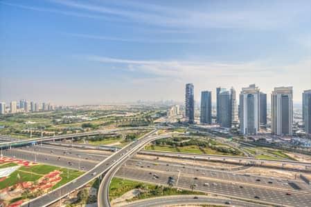 5 Bedroom Apartment for Sale in Dubai Marina, Dubai - Fully Renovated Unit | Furnished | 2 Parking
