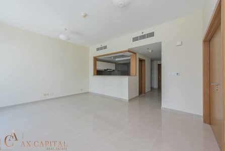 Unfurnished | Spacious | Maintained Unit