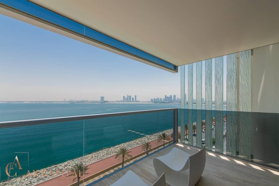 12 Sea View | Fully Furnished | Maintained