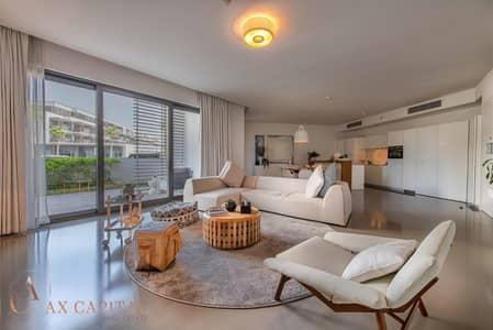 شقة 1 غرفة نوم للبيع في لؤلؤة جميرا، دبي - Private Beach Access | Excellent Designs
