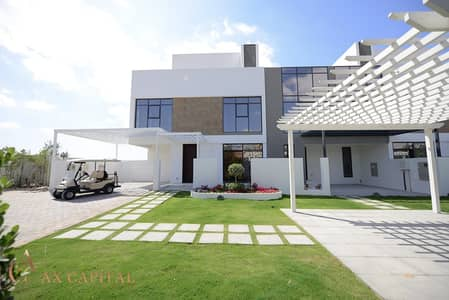 3 Bedroom Villa for Sale in Jumeirah Golf Estate, Dubai - Upgraded | Reduced Price | More Spacious