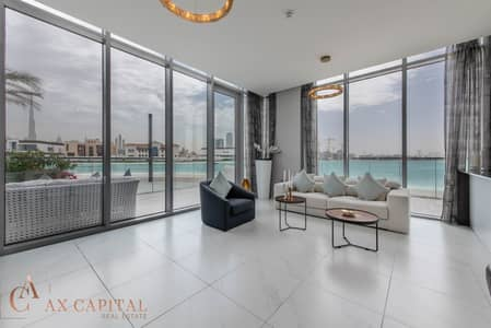 2 Bedroom Apartment for Sale in Mohammad Bin Rashid City, Dubai - Crystal Lagoon View | Prime Location | Rare Type