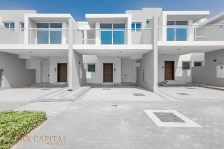 3 Bedroom Townhouse for Rent in Akoya Oxygen, Dubai - Spacious 3 Bedroom Townhouse | Well Maintained