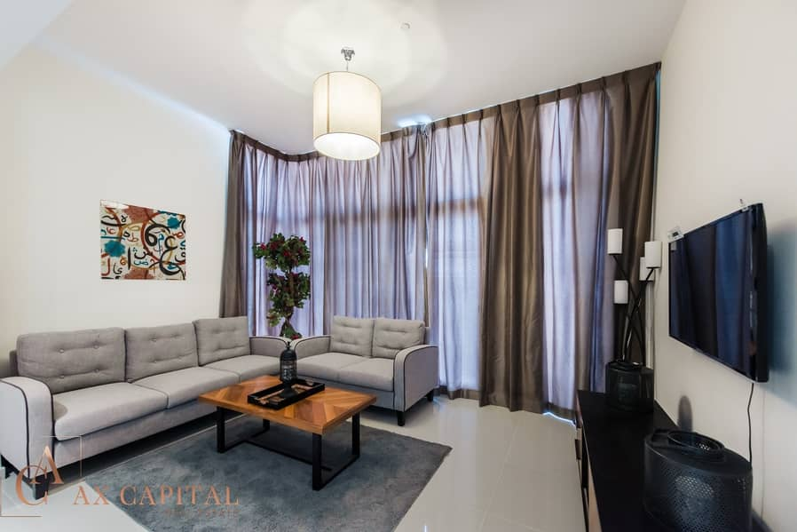 2 Fully Furnished | Brand New | Best Priced