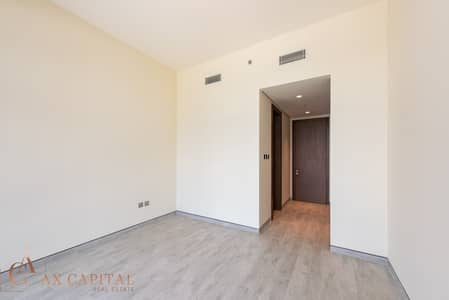 Unfurnished | Canal View | Spacious Balcony