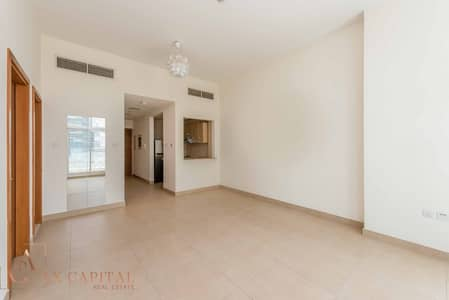 Community View | Unfurnished | High-floor