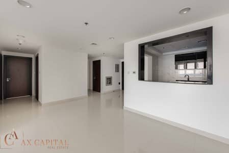 2 Bedroom Flat for Rent in Business Bay, Dubai - Maid's Room | Canal View | Balcony