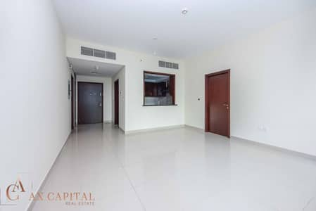 1 Bedroom Apartment for Rent in Downtown Dubai, Dubai - Price Reduced | Well Maintained | Vacant