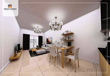 Studio for Sale in Jumeirah Village Circle (JVC), Dubai - PAY 10% BOOKING | 4YRS POST HANDOVER PLAN | INVEST WITH US TODAY