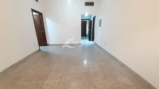 شقة 1 غرفة نوم للايجار في شارع إلكترا، أبوظبي - Surprising Rate for 1BR with Small Balcony!