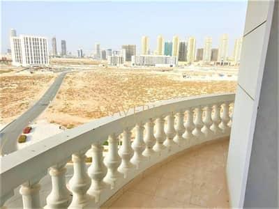 شقة 1 غرفة نوم للايجار في مدينة دبي للإنتاج، دبي - Spacious 1Bed | Iconic View | Best Price