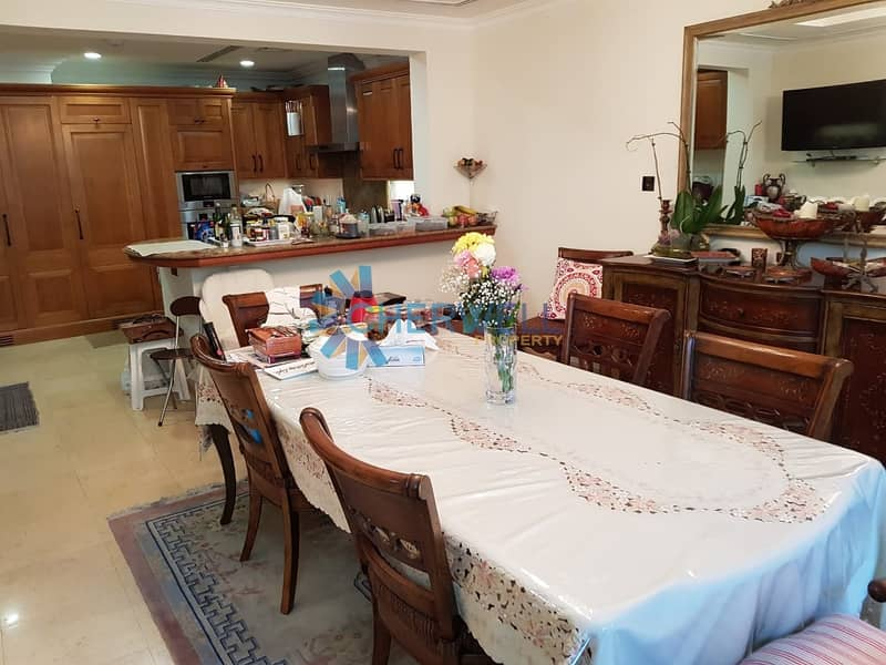 2 UpGraded And Well Maintained Townhouse In Saadiyat