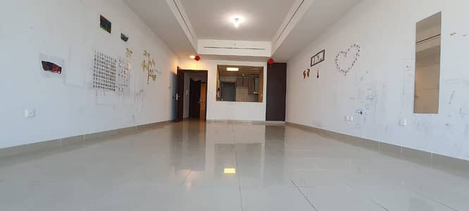 Studio for Rent in Electra Street, Abu Dhabi - 6Payments - Big Studio With POOL & GYM! Zero Commission !!!!