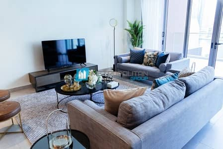 2 Bedroom Flat for Sale in Dubai Marina, Dubai - 3 Years Payment Plan?Direct Canal View?Low Floor