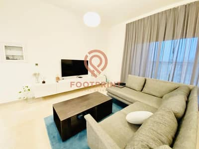 شقة 2 غرفة نوم للايجار في عقارات جميرا للجولف، دبي - Higher Floor | West Elm Furnishing | Bosch Appliances
