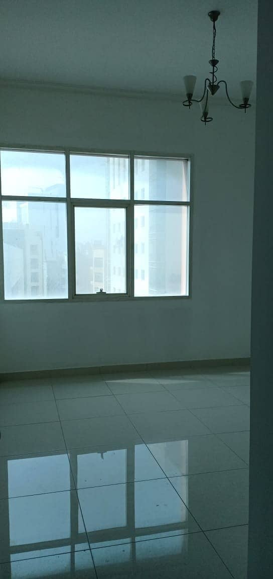 Spacious 2 BHK apartments for rent within walking distance to Mall of the Emirates
