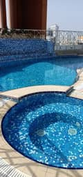 12 Spacious 2 BHK apartments for rent within walking distance to Mall of the Emirates