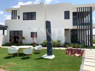 فیلا 4 غرف نوم للبيع في داماك هيلز (أكويا من داماك)، دبي - Design Your Own Layout at A La Carte Villas
