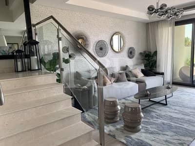 فیلا 3 غرف نوم للبيع في داماك هيلز (أكويا من داماك)، دبي - A La Carte Villas| 3 Bedroom |Directly On The Park