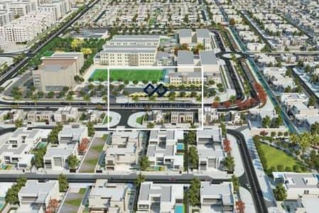 ارض استخدام متعدد  للبيع في ند الشبا، دبي - Nad Al Sheba Gardens Plots by Meraas