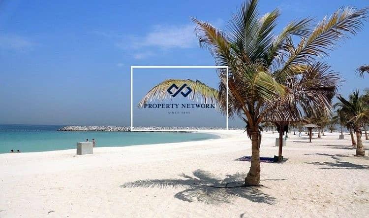 2 Meraas Land For Sale in Al Mamzar Front