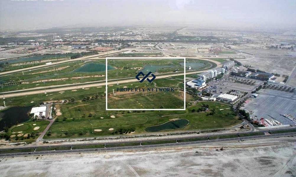 7 Nad Al Sheba Gardens Plots by Meraas