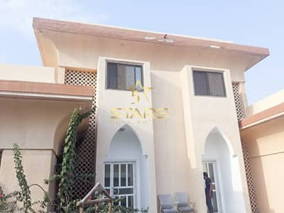 Spacious 4 Bedroom Villa for Sale | Well Maintained | Al Azra