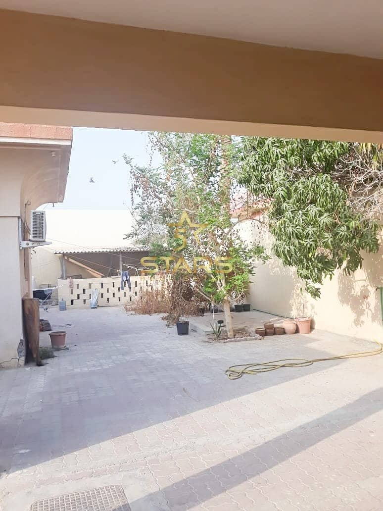14 Spacious 4 Bedroom Villa for Sale | Well Maintained | Al Azra