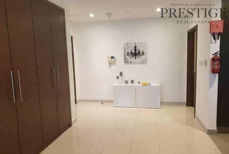 Studio for Rent in Business Bay, Dubai - Canal View | Furnished Studio | West Wharf
