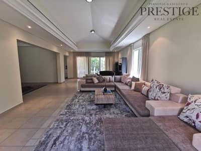 فیلا 4 غرف نوم للبيع في جرين كوميونيتي، دبي - Corner Bungalow | 4 Beds | Exclusive