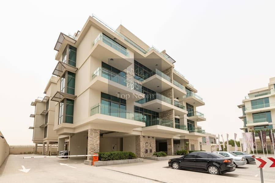 33 Inviting Furnished 2 Bedroom Apartment in Meydan