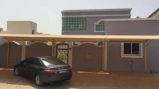 5 Bedroom Villa for Rent in Al Rawda, Ajman - SPACIOUS,LUXURY 5 BEDROOM VILAAL FOR RENT IN AL RAWDA 1,,