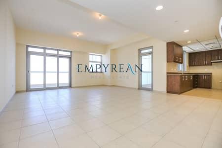 فلیٹ 1 غرفة نوم للايجار في الخليج التجاري، دبي - PEACEFULL ONE BHK| TWO BALCONIES | EXECUTIVE TOWER B