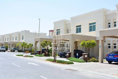 2 Bedroom Townhouse for Rent in Al Ghadeer, Abu Dhabi - HOTTEST DEAL | Move in Ready | 1 Payment