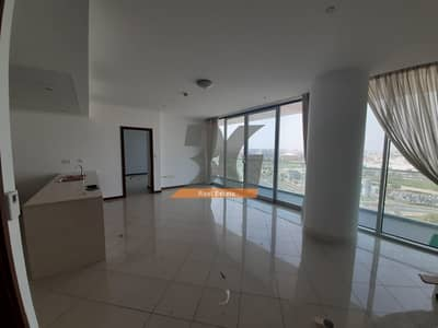 1 Bedroom Apartment for Rent in Dubai Festival City, Dubai - One Bed Room In MARSA PLAZA | Nice View