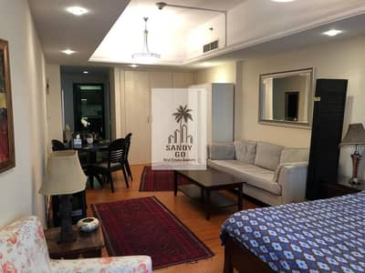 Studio for Rent in Jumeirah Lake Towers (JLT), Dubai - Studio | Furnished | Skyline View